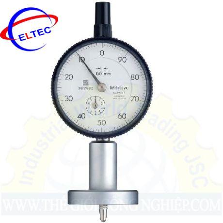 Thước đo sâu đồng hồ 7224 (0-10mm)