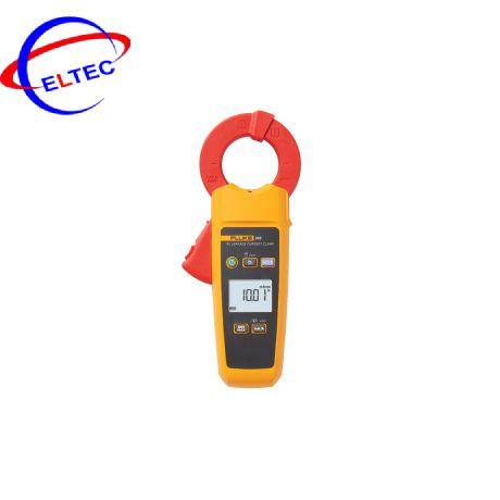 Ampe kìm đo dòng rò AC True RMS Fluke 368 (3 mA, 30 mA, 300 mA, 3 A, 30 A, 60 A)