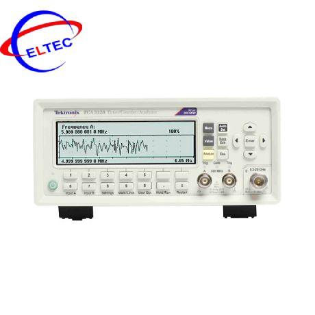 Máy đếm tần Tektronix FCA3000 (300 MHz, 2CH)