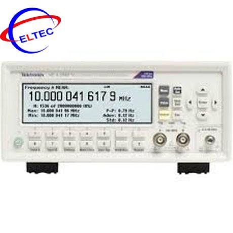 Máy đếm, phân tích tần Tektronix MCA3027 (27 GHz, 3CH)