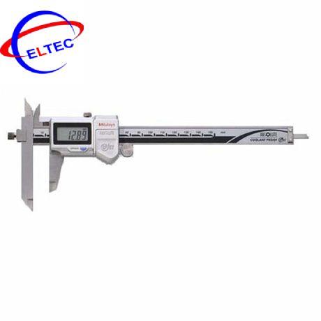 Thước cặp điện tử mỏ điều chỉnh Mitutoyo 573-601-20 (0-150mm x0.01 IP67)