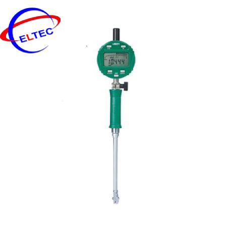 Đồng hồ đo lỗ điện tử (cho dạng lỗ nhỏ) INSIZE, 2152-10, 6 – 10mm – 0.002mm/0.0001″
