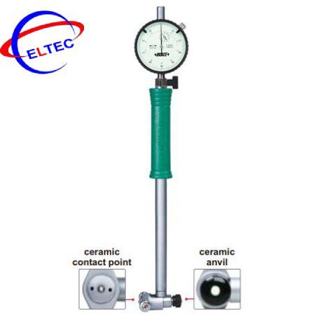 Đồng hồ đo lỗ INSIZE, 2322-100A, 50-100mm/ 0.01mm …