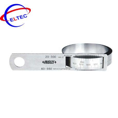 Thước đo chu vi Insize 7114-3460 (2190-3460mm/0.1mm)