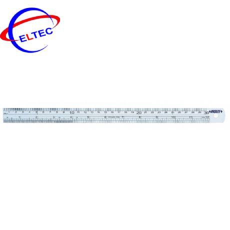 Thước lá thẳng INSIZE, 7110-2000, 0-2000mm