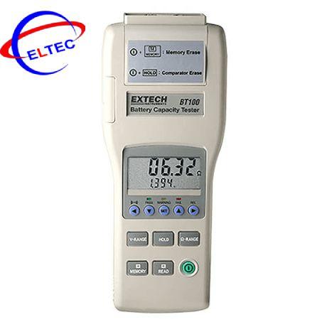 Máy kiểm tra ắc quy Extech BT100