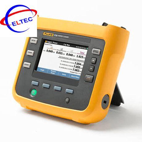 Thiết bị ghi thông số điện năng ba pha Fluke 1730 (1000 V/± (0,2 % + 0,01 %), IP50)