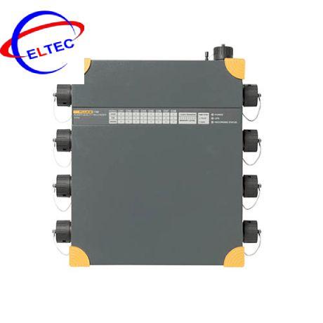 Máy ghi chất lượng điện ba pha Fluke 1760