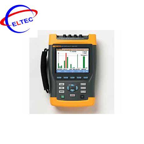 Thiết bị phân tích chất lượng công suất Fluke 434/003