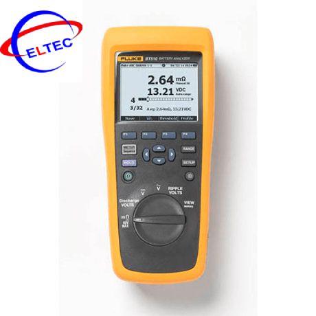 Máy phân tích ắc quy Fluke BT510