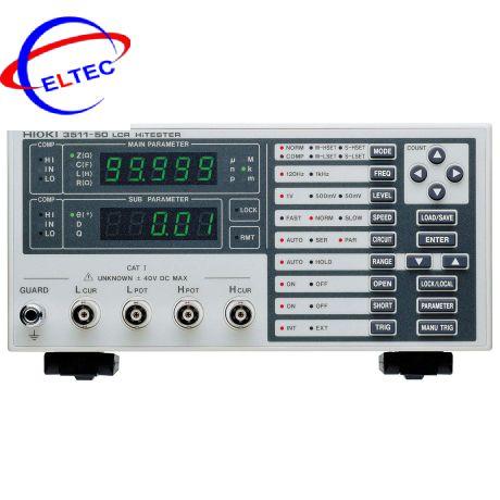 LCR Meter Hioki 3511-50
