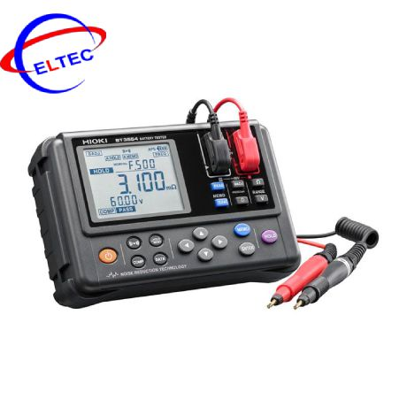 Máy kiểm tra ắc quy Hioki BT3554-01