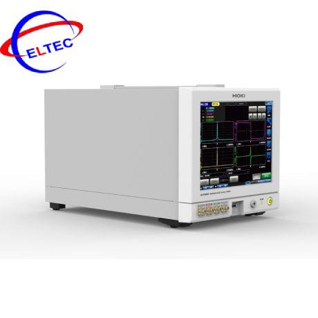 LCR Meter Hioki IM7587 (1 MHz ~ 3 GHz, 0.65%)