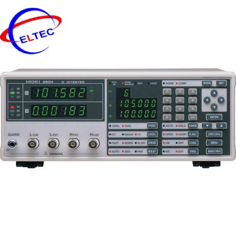 LCR Meter Hioki 3504-40