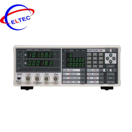 LCR Meter Hioki 3504-50