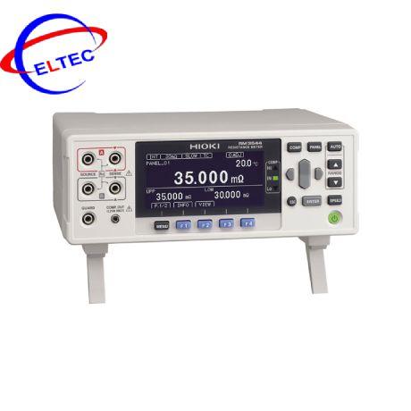 Máy đo điện trở Hioki RM3544