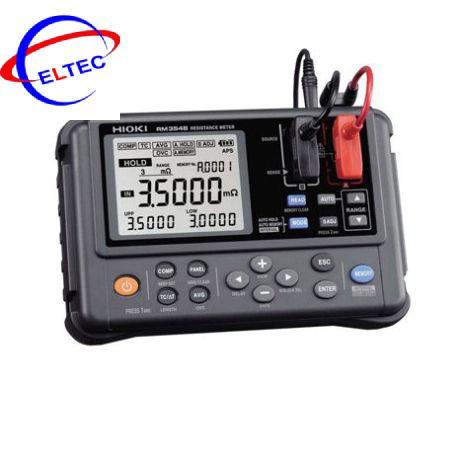 Máy đo điện trở Hioki RM3548