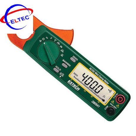 Ampe kìm Extech 380941 (200A, AC/DC)