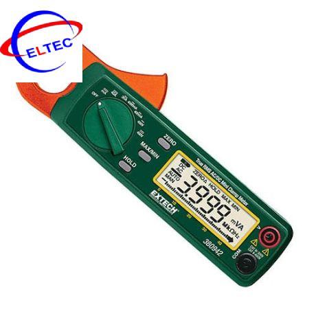 Ampe kìm Extech 380942 (30A, AC/DC)