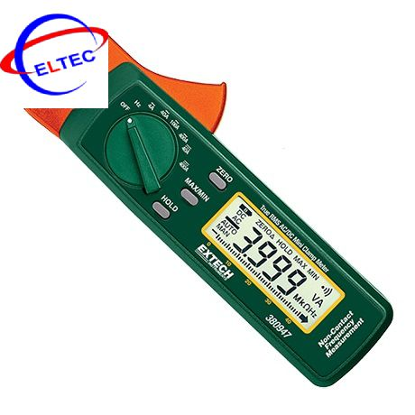 Ampe kìm Extech 380947 (400A, AC/DC)