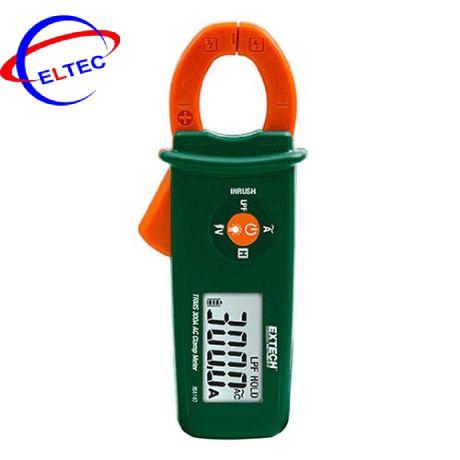 Ampe kìm Extech MA145 (300A, True RMS, AC/DC + NCV)