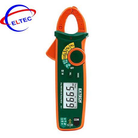 Ampe kìm Extech MA61 (60A,True RMS, AC + NCV)