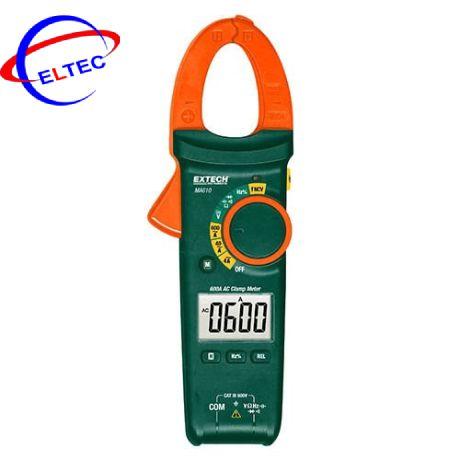 Ampe kìm Extech MA610 (600A, NCV, AC)