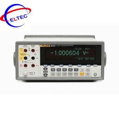 Đồng hồ vạn năng số chính xác Fluke 8845A