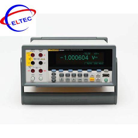 Thiết bị đo vạn năng chính xác Fluke 8846A