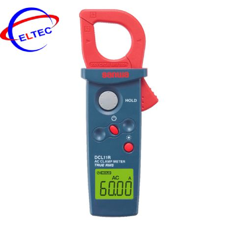 Ampe kìm AC Sanwa DCL11R ( 300A,TrueRMS)