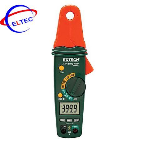 Ampe kìm Extech 380950 (80A, đo được giá trị dòng nhỏ, AC/DC)