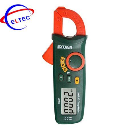 Ampe kìm Extech MA130 (AC)