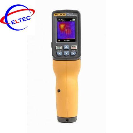 Máy đo nhiệt độ bằng hồng ngoại Fluke VT04 (có hình ảnh nhiệt, 250 độ C, zoom 4x)