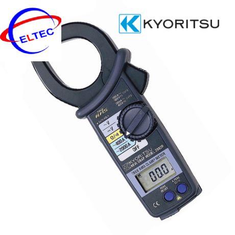 Ampe kìm Kyoritsu 2002R (2000A,TrueRMS, AC)