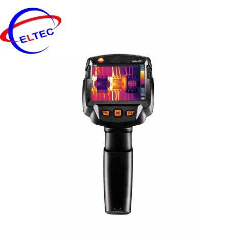 Camera nhiệt Testo 871 (0560 8711, 650 °C, 240x180pixels)