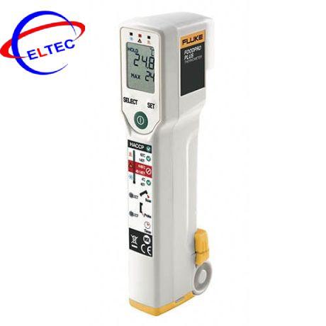 Fluke Foodpro Súng đo nhiệt độ thực phẩm, (-30 º C đến 200 º C )