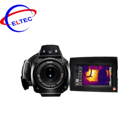 Camera nhiệt Testo 885 (0563 0885 V2,320x240pixels)