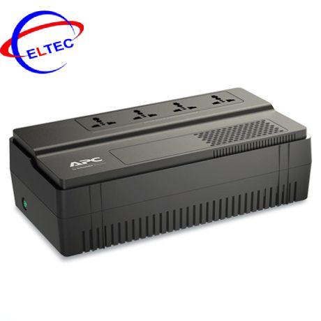 Bộ lưu điện thông minh APC Back-UPS 650VA BV650I-MS