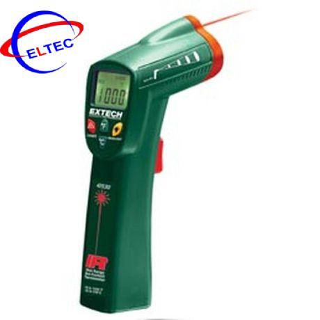 Máy đo nhiệt độ bằng hồng ngoại EXTECH 42530 (-50°C~538°C)