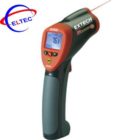 Máy đo nhiệt độ bằng hồng ngoại Extech 42540 (-50 đến 760°C)