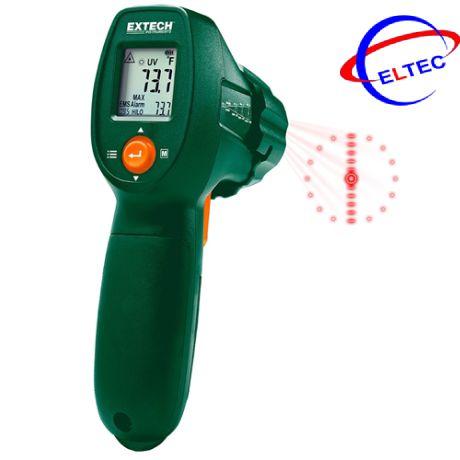 Máy đo nhiệu độ hồng ngoại (dò tia UV) Extech IR300UV (-30 – 500°C)