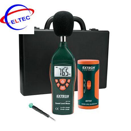 Bộ kit đo độ ồn Extech 407732-KIT