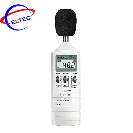 Máy đo độ ồn Extech 407736 (130dB)
