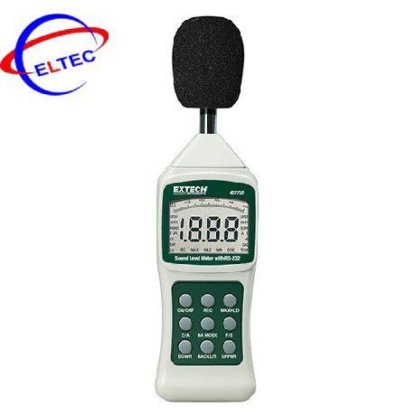 Máy đo độ ồn Extech 407750