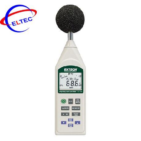 Máy đo âm thanh Extech 407780A