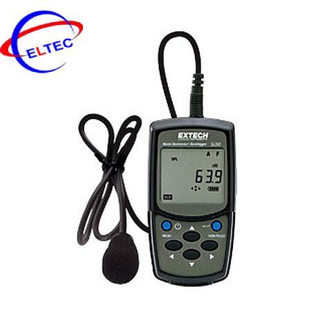 Máy đo đồ ồn của người Extech SL355 ( datalogger