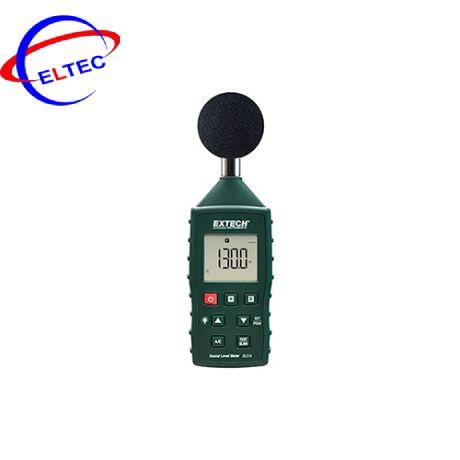 Máy đo độ ồn EXTECH SL510 (35 đến 130dB)