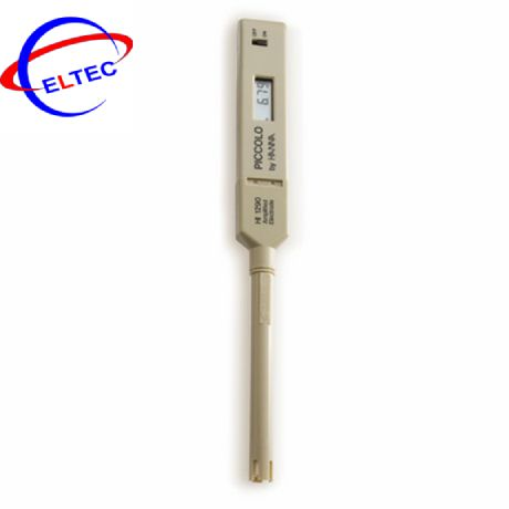 Bút đo 2 PH Hanna HI98112 (1.00 – 13.00 pH)