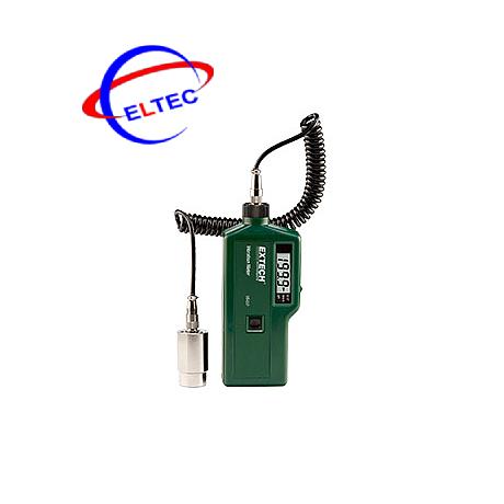 Máy đo độ rung Extech VB450 (0.1 ~ 199.9 m/s2)