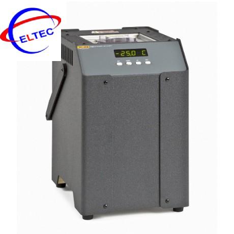 Bể hiệu chuẩn nhiệt độ Fluke 6102 (35 °C đến 200 °C,± 0.02 °C, 0.75 L, bể ướt)